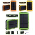 Banco De Energia Solar