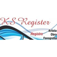 Ksr Register - Artista / Obras / Fonografia