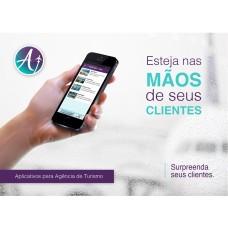 App Agência de Turismo
