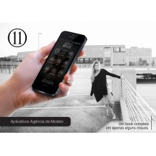 App Agência de Modelo