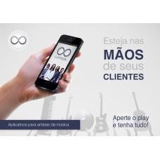 App Banda/Artistas
