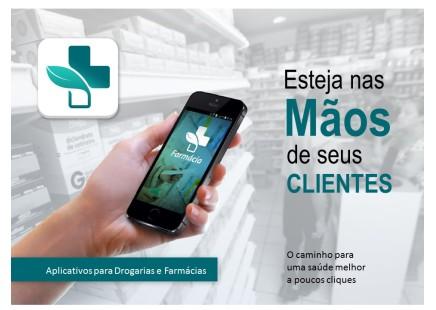 App Farmácia
