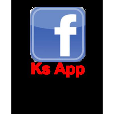 Facebook Ks App