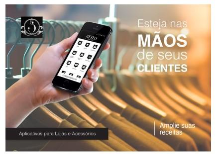 App Lojas