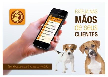 App Pet Shop