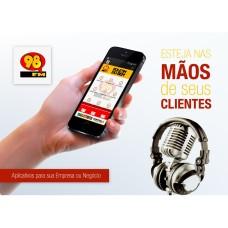App Rádio