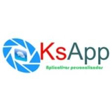 Ksapp Desenvolvedor Aplicativos